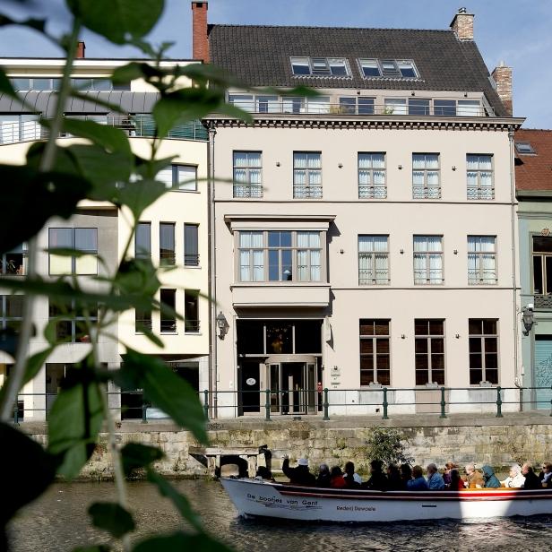 Hotel H&H FotoGraaf Bart Musschoot